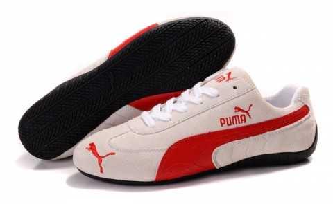 Pas Basket Promo En Running Puma basket De Cher chaussure Daim FT13JclK