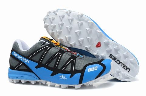 chaussure 70 Chaussures Salomon Ski 100 Quest T3FJK1lc