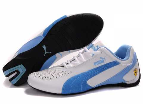 baskets de securite puma